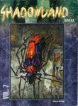 Issue: Shadowland (Issue 7 - Oct 1997)