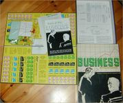 Board Game: Business Strategy