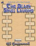 RPG Item: The Black Skull Laughs