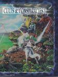 RPG Item: Cults and Conspiracies I