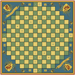 Board Game: Grand Camelot