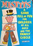 Board Game: Misfits