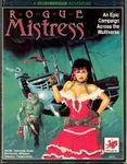 RPG Item: Rogue Mistress