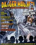 Issue: Danger Magnet (Halloween Special 2008 - December 2008)