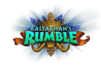 Video Game: Hearthstone: Rastakhan's Rumble