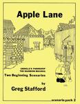 RPG Item: Apple Lane