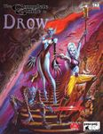 RPG Item: The Complete Guide to Drow