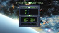 Video Game: Starship: Nova Strike