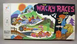 Wacky Races | Board Game | BoardGameGeek