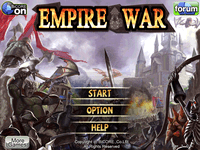Video Game: Empire War