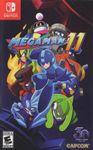 Video Game: Mega Man 11