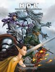 RPG Item: HDL Basic Rules