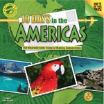 Board Game: 10 Days in the Americas