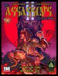 RPG Item: The Assassin's Handbook