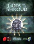 RPG Item: Gods of the Shroud