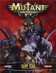 RPG Item: Dark Soul Source Book