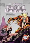 RPG Item: Advanced World of Dungeons