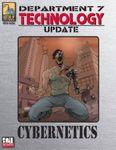 RPG Item: Cybernetics