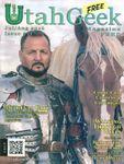 Issue: Utah Geek Magazine (Issue 11 - Jul/Aug 2016)