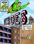 RPG Item: QUERP Modern Supplement: Heroes