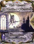 RPG Item: Pale Designs: A Poisoner's Handbook