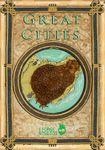 RPG Item: Great Cities #8