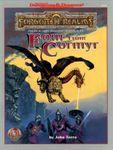 RPG Item: Four From Cormyr