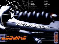 Video Game: Motorhead