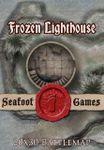 RPG Item: Frozen Lighthouse