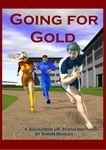 RPG Item: Going for Gold