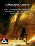 RPG Item: Soul Jars of Fortune
