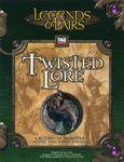 RPG Item: Twisted Lore