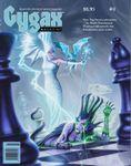 Issue: Gygax Magazine (Issue 4 - Summer 2014)