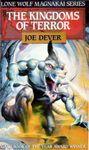 RPG Item: Book 06: The Kingdoms of Terror
