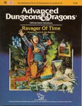 RPG Item: I8: Ravager of Time