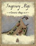RPG Item: Imaginary Maps: Generic Village 02