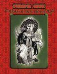 RPG Item: Dharma Book: Thrashing Dragons