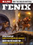 Issue: Fenix (No. 6,  2015 - English only)
