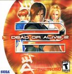 Video Game: Dead or Alive 2