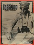 Board Game: Decision At Kasserine: Rommel's Last Chance