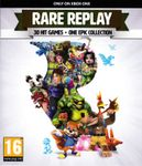 Video Game Compilation: Rare Replay