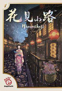 Hanamikoji (T.O.S.) -  EmperorS4