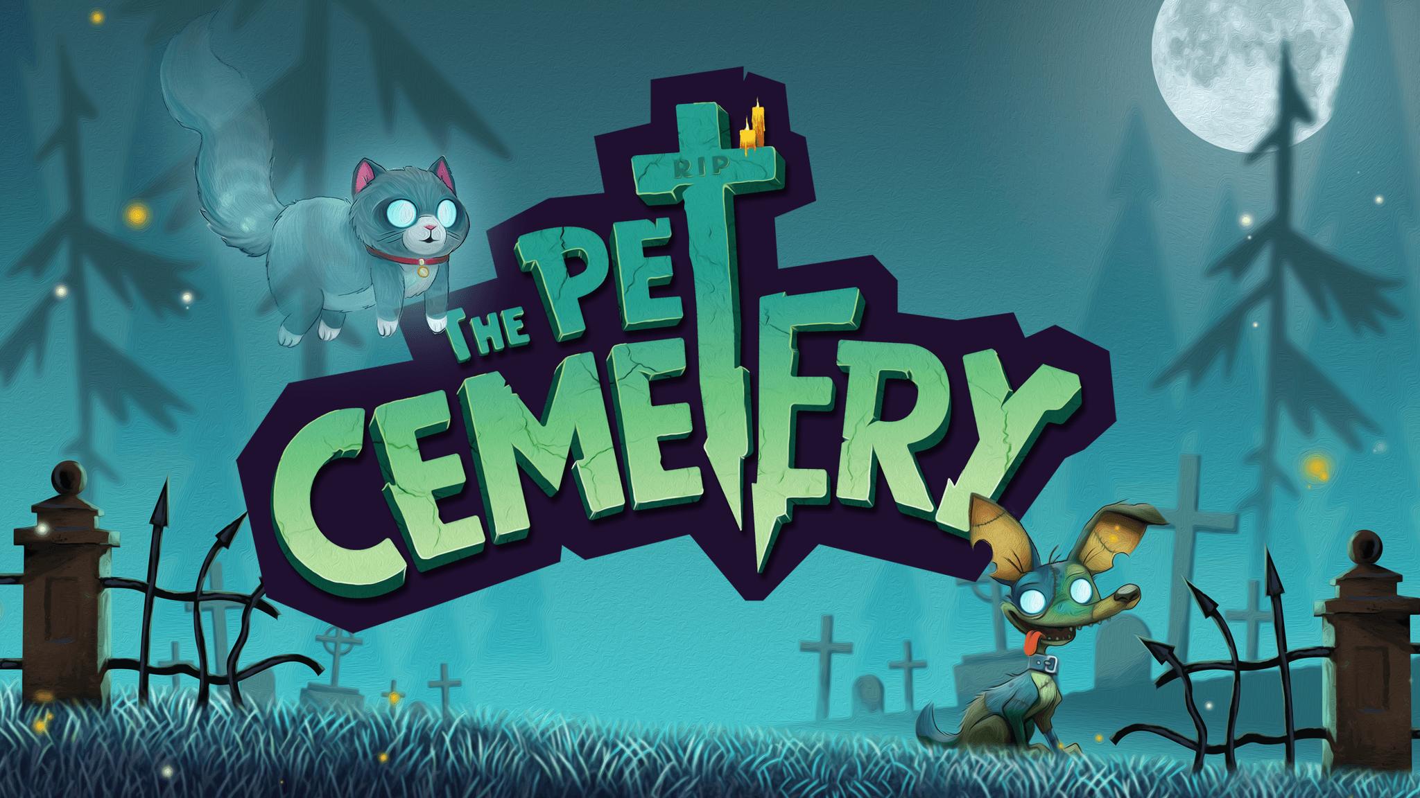 The Pet Cemetery