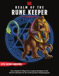 RPG Item: Realm of the Rune Keeper