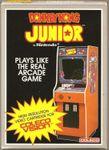 Video Game: Donkey Kong Junior