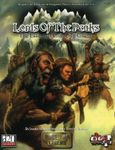 RPG Item: Lords of the Peaks: The Essential Guide to Giants