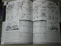 RPG Item: Bubblegum Crisis: Mega-Tokyo 2033