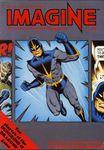 Issue: Imagine (Issue 21 - Dec 1984)