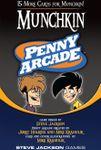 Board Game: Munchkin Penny Arcade