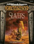 RPG Item: Slavers